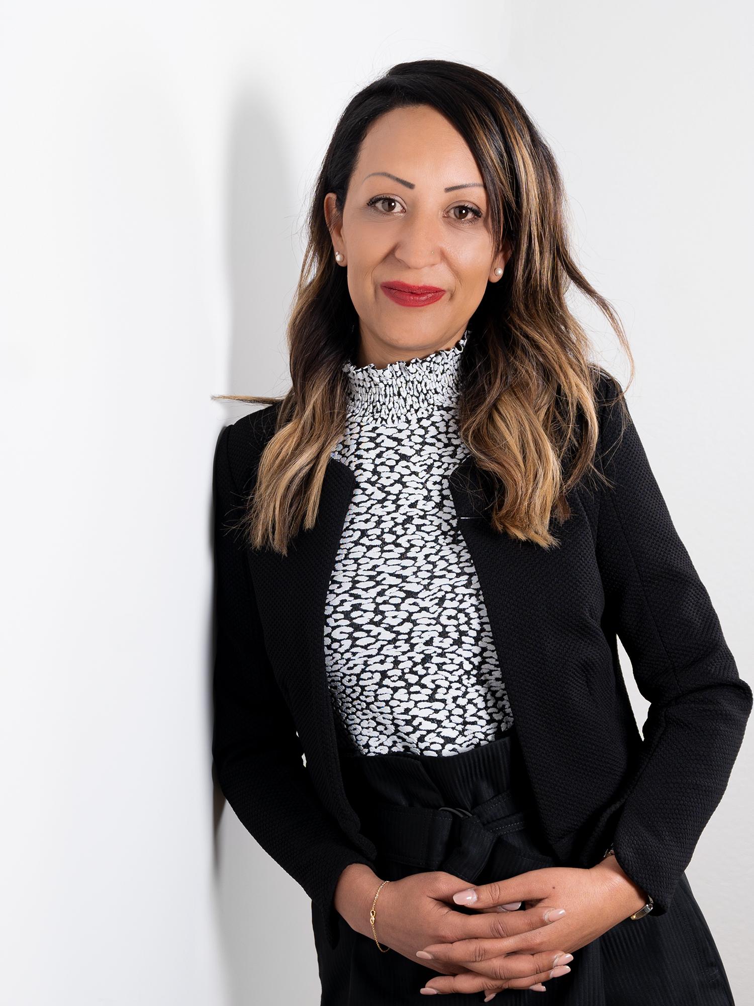 Jamila Belgmimi