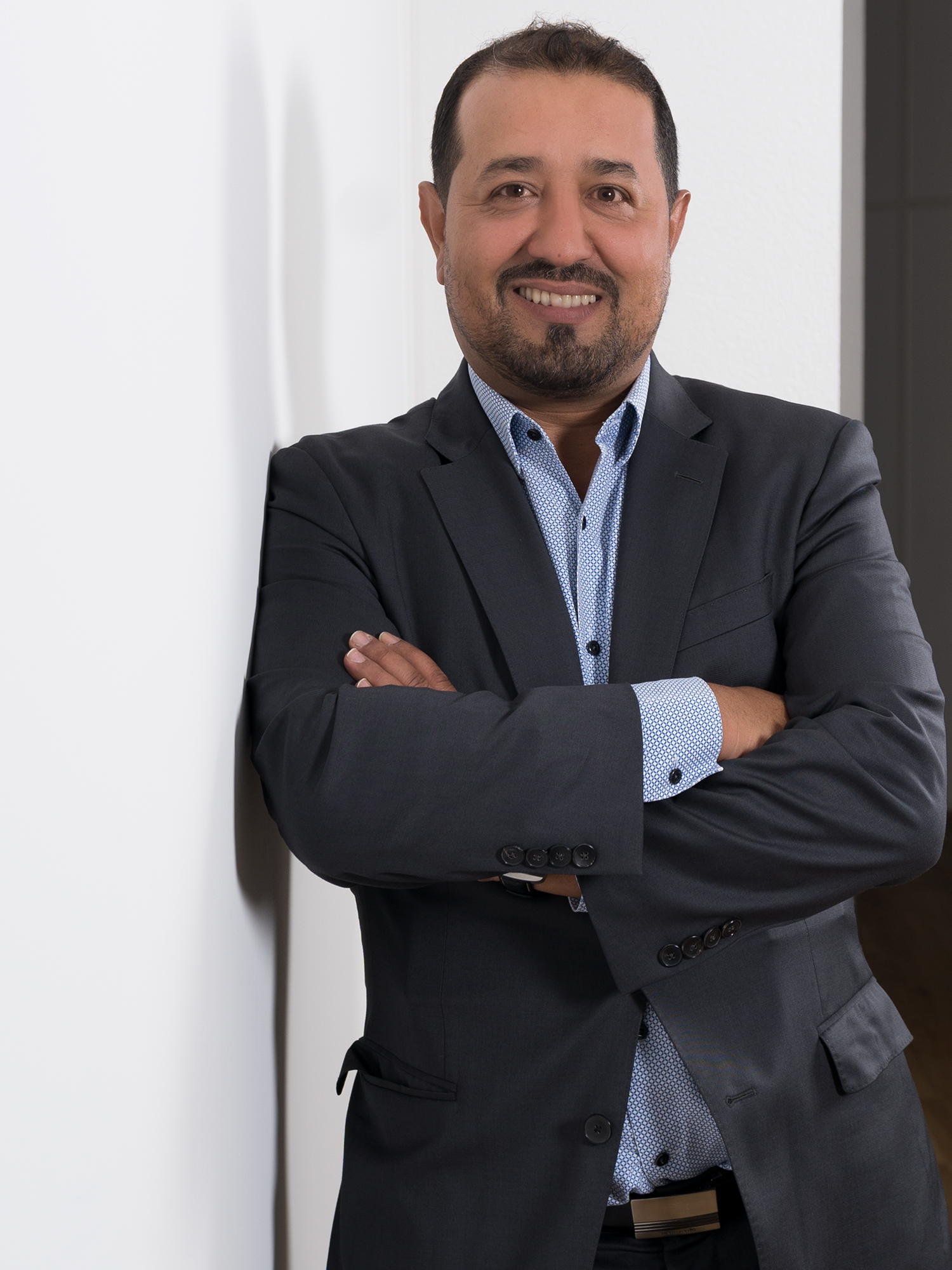 Khalid Belgmimi