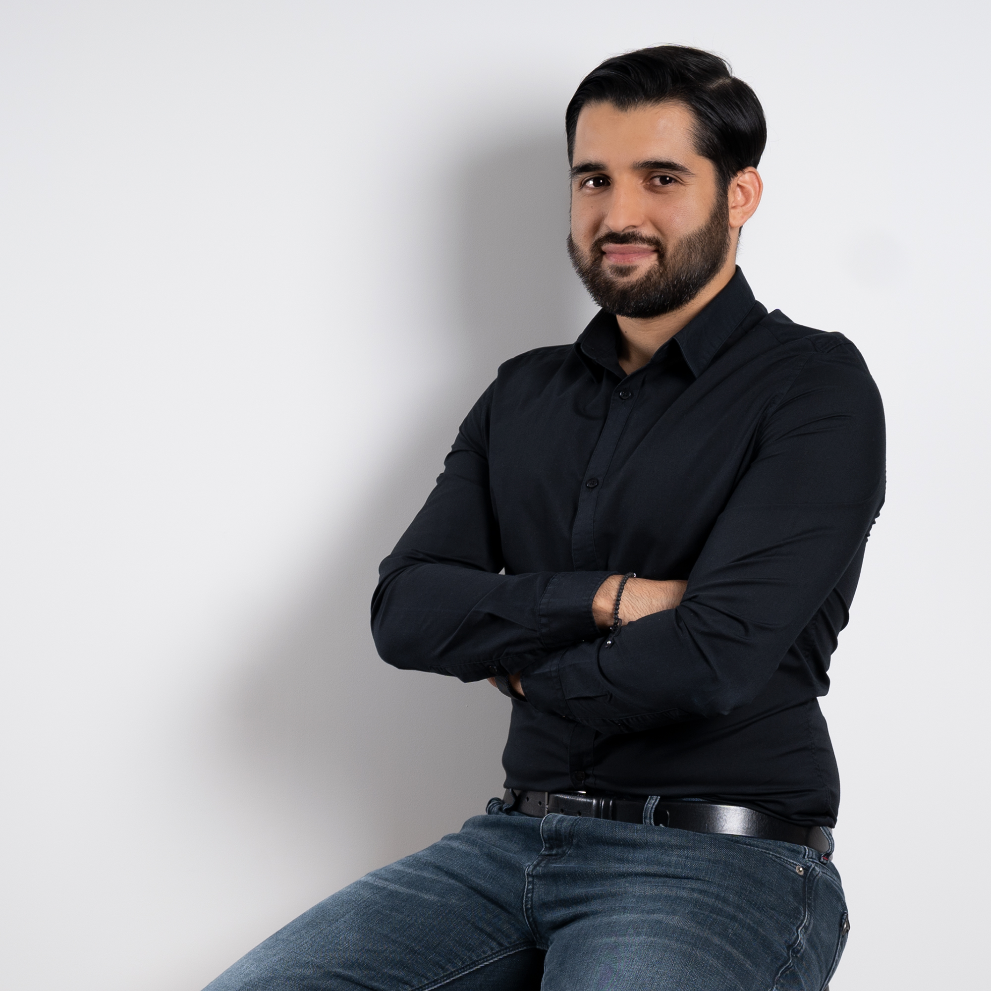 Muhammed Cétin