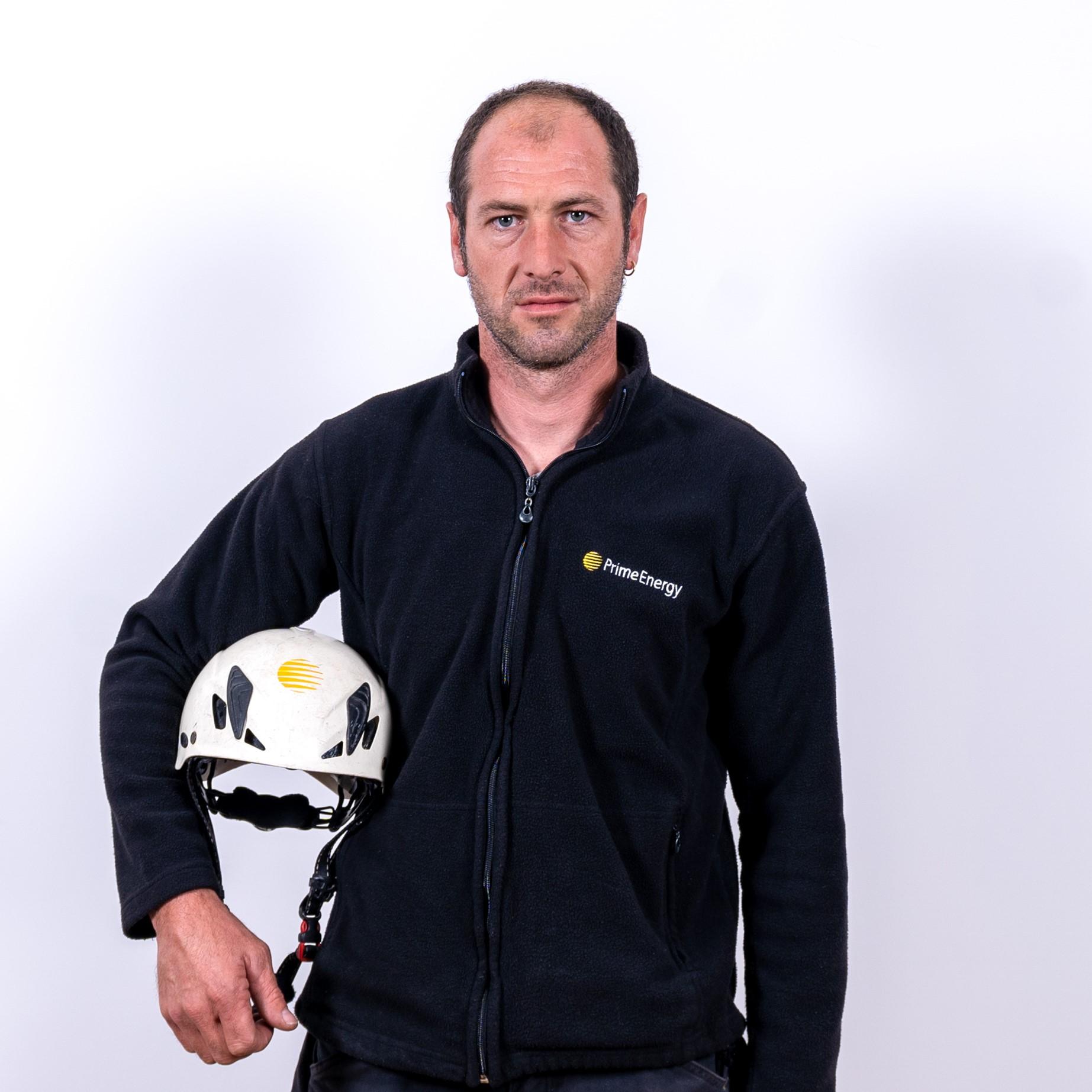 Sylvain Helme1